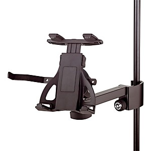 K-M-Universal-Tablet-Holder-Clamp-On-Standard