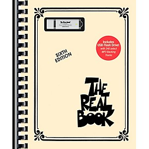 Hal-Leonard-The-Real-Book-Volume-1-Book-USB-Flash-Drive-Play-Along-Pack-Standard