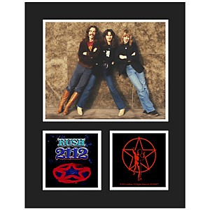 Mounted-Memories-Rush-2112-11x14-Matted-Photo-Standard