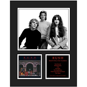 Mounted-Memories-Rush-Moving-Pictures-11x14-Matted-Photo-Standard