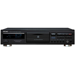 Teac-CD-RW890-Consumer-CD-Recorder-Player-Standard