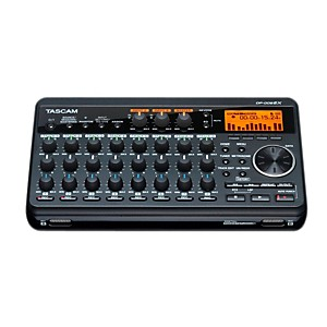 Tascam-DP-008EX-Digital-8-Track-Pocketstudio-Standard