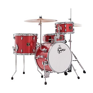Gretsch-Drums-Catalina-Club-4-Piece-Street-Shell-Pack-Red-Sparkle