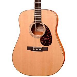 Larrivee-Satin-Dreadnought-Acoustic-Electric-Guitar-Natural-African-Mahogany