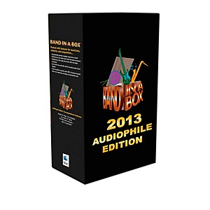 PG-Music-Band-in-a-Box-Pro-2013-MAC-Audiofile-Edition--Mac-Hard-Drive--Standard