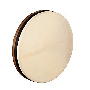 Meinl-Artisan-Edition-Tar-Goatskin-Head-Walnut-Brown-14-x-2-50-Inch