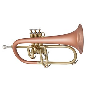 Blessing-BFH-1549TRB-Classic-Series-Bb-Flugelhorn-BFH-1549TRB-Lacquer