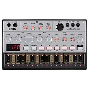 Korg-Volca-Bass-Analog-Bass-Machine-Standard