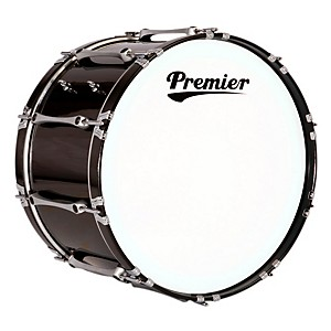 premier-Revolution-Bass-Drum-14x14-Inch-Ebony-Black-Lacquer