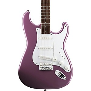 Squier-Affinity-Stratocaster-Electric-Guitar-with-Rosewood-Fingerboard-Burgundy-Mist-Rosewood-Fingerboard