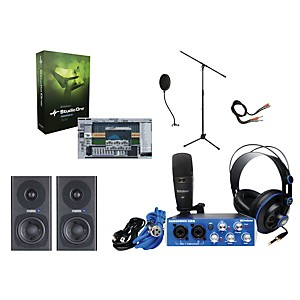 Presonus-Audiobox-Complete-Desktop-Recording-Bundle-Standard