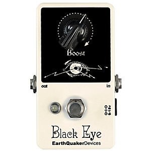Earthquaker-Devices-Black-Eye-Clean-Boost-Guitar-Effects-Pedal-Standard