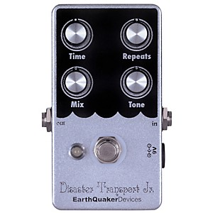 Earthquaker-Devices-Disaster-Transport-JR-Delay-Guitar-Effects-Pedal-Standard