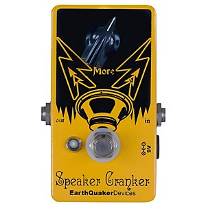 EarthQuaker-Devices-Speaker-Cranker-Overdrive-Guitar-Effects-Pedal-Standard