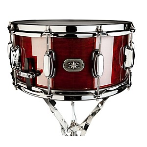 TAMA-Artwood-Birch-Snare-Drum-Red-Mahogany-6-5x14