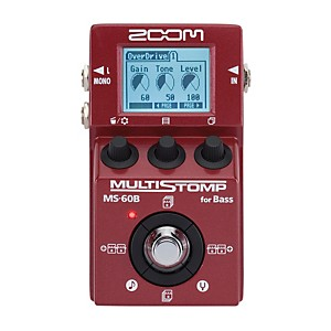 Zoom-MS-60B-Multi-Stomp-Bass-Pedal-Standard