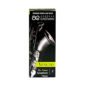 Andreas-Eastman-Venuto-Tenor-Saxophone-Reeds-Strength-2-Box-of-5