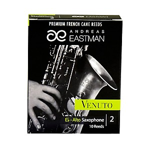 Andreas-Eastman-Venuto-Alto-Saxophone-Reeds-Strength-2-Box-of-10