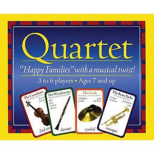 Music-Sales-Quartet---Instrument-Card-Game-Standard