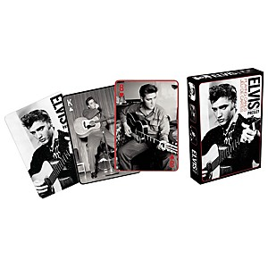 Hal-Leonard-Elvis-Presley-Playing-Cards-Standard
