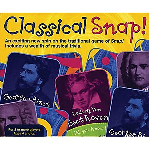 Music-Sales-Classical-Snap---Trivia-Card-Game-Standard