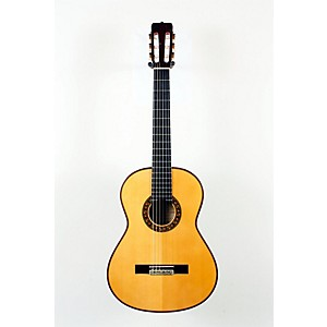 Jose-Ramirez-130-Años-SP-Classical-Guitar-Natural-888365117546