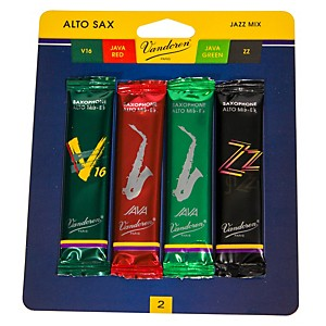 Vandoren-Alto-Saxophone-Jazz-Reed-Sample-Pack-Strength---2