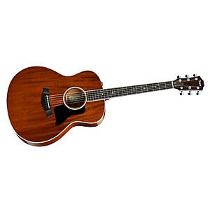 Taylor-Grand-Symphony-Acoustic-Electric-Guitar-Natural