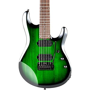 Sterling-by-Music-Man-JP70-7-String--Electric-Guitar-Transparent-Green-Burst