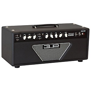 3rd-Power-Amps-Dream-Weaver-38W-Tube-Guitar-Amp-Head-Black