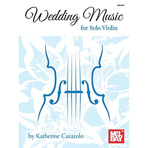 Mel-Bay-Wedding-Music-for-Solo-Violin-Standard