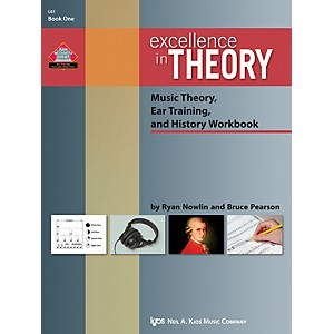 KJOS-Excellence-In-Theory-Book-1-Standard