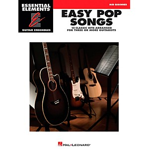 Hal-Leonard-Easy-Pop-Songs---Essential-Elements-Guitar-Ensembles-Series-Standard