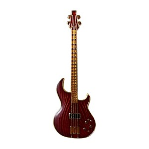 AIM-Aria-Electric-Bass-Pin-Red