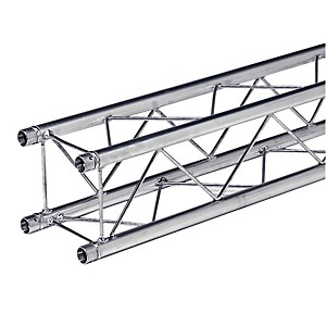 GLOBAL-TRUSS-8-20-Foot-Light-Duty-Square-Segment-Truss-Standard