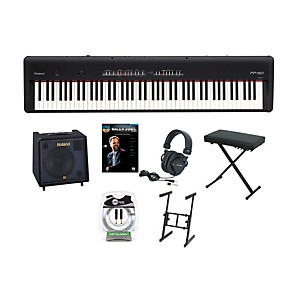 Roland-FP-50-Keyboard-Package-Standard