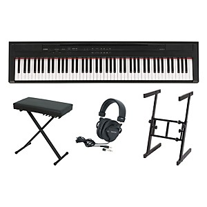 Yamaha-P-105-Keyboard-Package-2-Standard