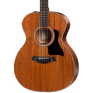 Taylor-324e-Grand-Auditorium-Acoustic-Electric-Guitar-Natural