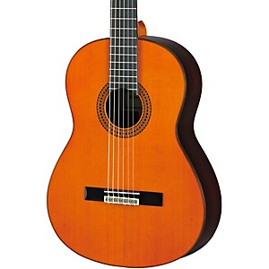 Yamaha-GC22-Handcrafted-Classical-Guitar-Cedar