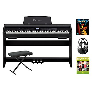 Casio-Privia-PX-780-Digital-Piano-Package-Standard