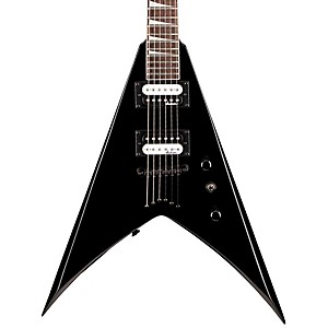 Jackson-JS32T-King-V-Electric-Guitar-Black