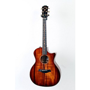 Taylor-Grand-Auditorium-2013-K24ce-Acoustic-Electric-Guitar-Shaded-Edge-Burst-888365212739