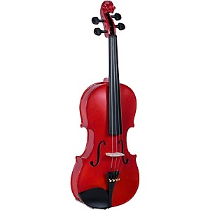 Cremona-SV-75RD-Premier-Novice-Series-Sparkling-Red-Violin-Outfit-1-4-Size
