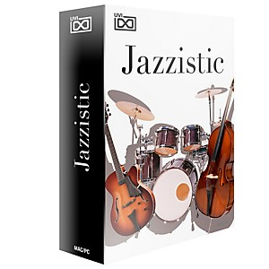 UVI-Jazzistic-Jazz-Production-Toolkit-Software-Download-Standard