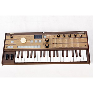 Korg-MicroKorg-Vintage-Gold-Synthesizer-Vocoder-Regular-888365188041