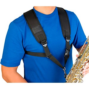 Protec-Universal-Saxophone-Harness-With-Metal-Snap