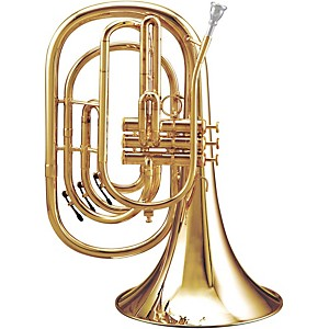 Tama-by-Kanstul-KBFH-Series-Marching-Bb-French-Horn-KBFHL-Lacquer