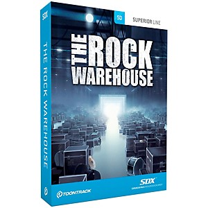 Toontrack-The-Rock-Warehouse-SDX-Standard