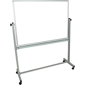 H--Wilson-Double-Sided-Mobile-Whiteboard-48--x-36-
