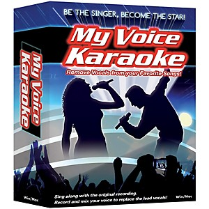 IPE-Music-My-Voice-Karaoke-CD-Standard
